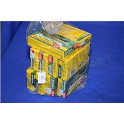 Bag Lot : Ten Boxes ( 20 rnds per ) Remington Managed Recoil & Remington Express Core Lokt .260 Rem