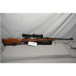 """Winchester Model 70 .7 MM Rem Mag Cal Bolt Action Rifle w/ 24"""" bbl [ blued finish, starting to fade,"""