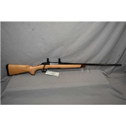 "Browning Model X - Bolt Medallion .300 Win Mag Cal Mag Fed Bolt Action Rifle w/ 26"" bbl [ appears ex"