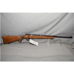 """Sako Model P54 .22 LR Cal Mag Fed Bolt Action Rifle w/ 23"""" bbl [ blued finish starting to fade in so"""