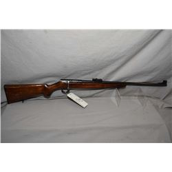 Sako Model RIIHIMAKI  ( Was in .22 LR but converted to 5.6 x 35 Cal ) Mag Fed Bolt Action Rifle w/ 2