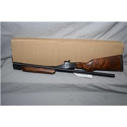 "Boito Model Reuna - AE  .20 Ga 3 "" Single Shot Break Action Shotgun w/ 28"" bbl [ appears as new in o"