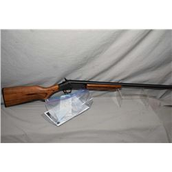 Harrington & Richardson Model Pardner  .12 Ga 3  Single Shot  Break Action Shotgun w/ 27 1/2  bbl [