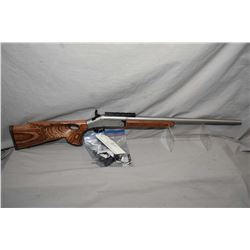 Harrington & Richardson Model Handi Rifle .45 - 70 Govt Cal Single Shot Break Action Rifle w/ 24  bb