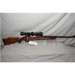 "Parker Hale 1000 Standard Clip ? .270 Win Cal Mag Fed Bolt Action Rifle w/ 24"" bbl [ reblued by Dave"