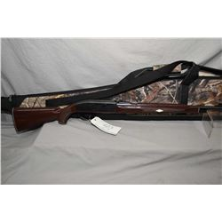 "Remington Model Nylon 66 .22 LR Cal Tube Fed Semi Auto Rifle w/ 19 1/2"" bbl [ blued finish, barrel s"