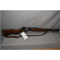 "Marlin Model 336 .30 - 30 Win Cal Lever Action Rifle w/ 20"" bbl [ appears v - good, in original box,"