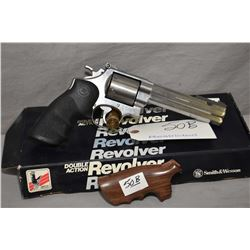 Smith & Wesson Model 629 - 3  .44 Mag Cal 6 Shot Revolver w/ 152 mm bbl [ appears excellent in origi