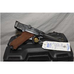 Luger by Stoeger Model Luger 22 .22 LR Cal 10 Shot Semi Auto Pistol w/ 140 mm bbl [ blued finish, ap