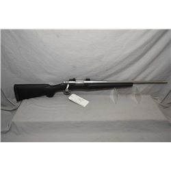 "Remington Model 700 LVSF  .223 Rem Cal Bolt Action Rifle w/ 22"" fluted stainless barrel [ appears ex"