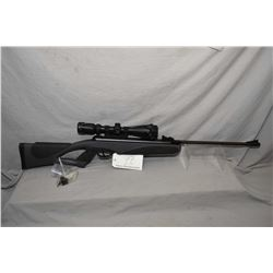"Remington Model Genesis  1000  ( RIK 77PG )  .177 Pellet Cal Single Shot Pellet Rifle w/ 18 1/2"" bbl"