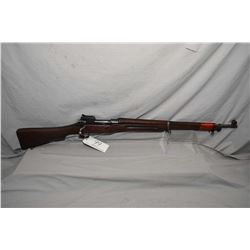 U.S. Rifle ( Remington ) Model 1917 .30 - 06 Springfield Cal Full Wood Military Bolt Action Rifle w/