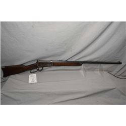 "Winchester Model 94 .32 Win Special Cal Lever Action Rifle w/ 26"" round bbl button mag [ blued finis"