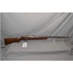 "Cooey Model Mohawk .22 RF Cal Single Shot Bolt Action Rifle w/ 27"" bbl [ blued finish faded to grey"