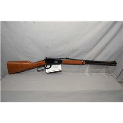 "Winchester Model 94 .30 - 30 Win Cal Lever Action Rifle w/ 20"" bbl [ blued finish, starting to fade"