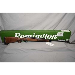 """Remington Model 700 BDL 50 Th Anniversary Edition .7 MM Rem Mag Cal Bolt Action Rifle w/ 24"""" bbl [ a"""