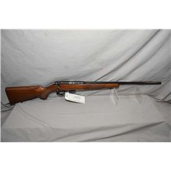 """CZ Model 452 - 2E ZKM  American .22 Win Mag Cal Mag Fed Bolt Action Rifle w/ 22"""" bbl [ appears excel"""