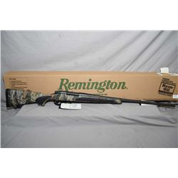 """Remington Model 700 XHR  .7 MM Rem Ultra Mag Bolt Action Rifle w/ 26"""" bbl [ appears as new in origin"""