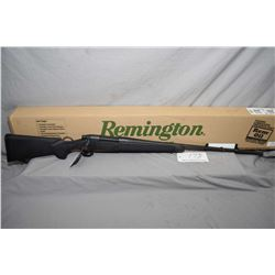 """Remington Model SPS .300 Rem Ultra Mag Cal Bolt Action Rifle w/ 26"""" bbl [  appears as new in origina"""
