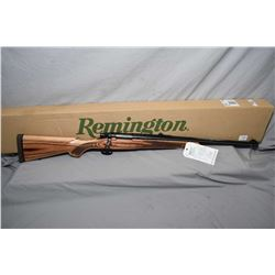 """Remington Model 673 Guide Rifle 6.5 MM Rem Mag Cal Bolt Action Rifle w/ 22"""" vented bbl [ Appears as"""