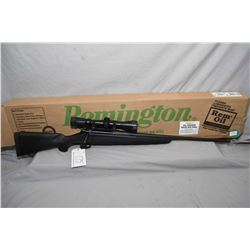 """Remington Model 770 .300 Win Mag Cal Mag Fed Bolt Action Rifle w/ 24"""" bbl [ appears as new in origin"""