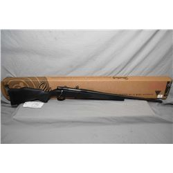 """Weatherby Model Vanguard Synthetic .257 Wthby Mag Cal Bolt Action Rifle w/ 24"""" bbl [ appears as new"""
