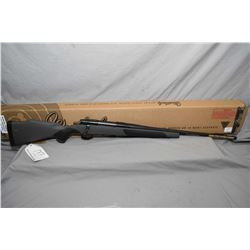 """Weatherby Model Vanguard Series 2  Synthetic  .240 Wthby Mag Cal Bolt Action Rifle w/ 24"""" bbl [ appe"""