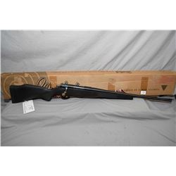 """Weatherby Model Vanguard .270 Win Short Mag Cal Bolt Action Rifle w/ 24"""" bbl [ appears as new in ori"""