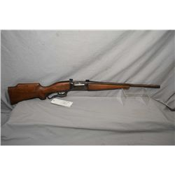 """Savage Model 1899 Converted to .219 Bee Cal Lever Action Rifle w/ 20"""" bbl [ fading blue finish, with"""