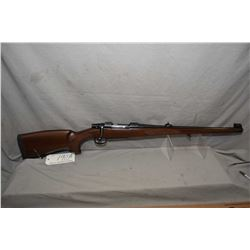 "CZ Model 550 FS  6.5 x 55 Swedish Mauser Cal Bolt Action Full Wood Mannlicher Style Stock w/ 21"" bbl"