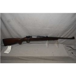 "Zastava Model 70 9.3 x 62 Cal Bolt Action Rifle w/ 22"" bbl [ Appears as new in original box w/ bookl"