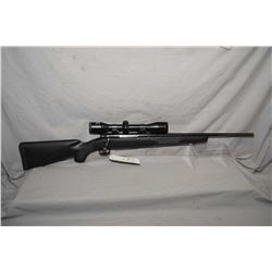 "Winchester Model 70 Carbine .270 Win Cal Bolt Action Rifle w/ 20"" bbl [ blued finish starting to fad"