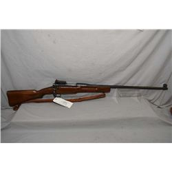 "Enfield By Winchester Pattern 1914  .303 Brit Cal Bolt Action Sporterized Rifle w/ 26"" bbl [ blued f"