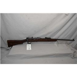 Lee Enfield Sht Le Dated 1912 No. 1 Mark III  .303 Brit Cal Mag Fed Bolt Action Sporterized Rifle w/