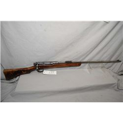 "Lee Speed ( LSA ) Mark II* .303 Brit Cal Mag Fed Bolt Action Rifle w/ 30 1/4"" bbl [ faded blue finis"