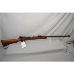 "Lee Enfield ( BSA ) Model Long Lee .303 Brit Cal Bolt Action Mag Fed Sporterized Rifle w/ 30 1/4"" bb"
