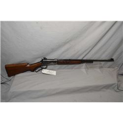 "Winchester Model 64 .32 Win Spec Cal Lever Action Rifle w/ 24"" round barrel 2/3 Mag [ blued finish s"
