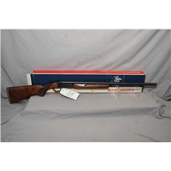 "Winchester Model 37 A   .20 Ga 3"" Single Shot Break Action Shotgun w/ 28"" full choke bbl [ appears e"