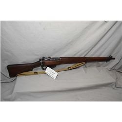 Lee Enfield No. 4 MK 1* Long Branch Dated 1944 .303 Brit Cal Mag Fed Bolt Action Full Wood Military
