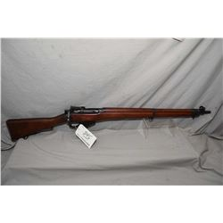 Lee Enfield By Savage No. 4 MK 1* .303 Brit Cal Bolt Action Mag Fed Full Wood Military Rifle w/ 25 1