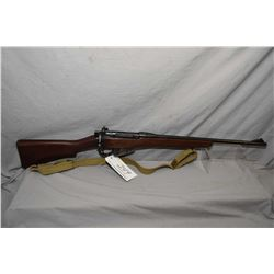 "Lee Enfield Model E.A.L.  .303 Brit Cal Mag Fed Bolt Action Sporterized Rifle w/ 21"" bbl [ blued fin"