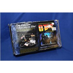 Gun cleaning kit New in package Otis Law Enforcement Elite gun cleaning system
