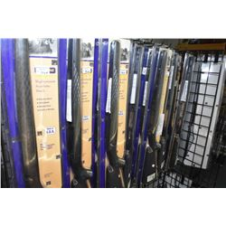 Dealers lot of synthetic stocks etc. Dealer's lot of twelve Ram-Line synthetic stocks including Ruge