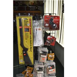 Dealers lot of brand new retail Dealers lot of brand new retail including Safari Land holsters, wais