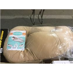 Back n' Belly Contoured Body Pillow