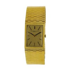Audemars Piguet 18KT Yellow Gold Men's Watch