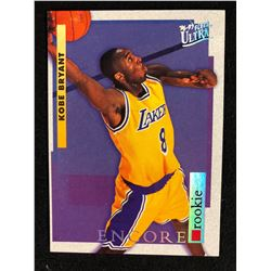 1996-97 Fleer Ultra Kobe Bryant Rookie Encore #266 ***RARE***