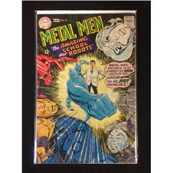 METAL MEN #31 (DC COMICS)