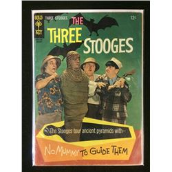 1967  Three Stooges (Dell/Gold Key) #32