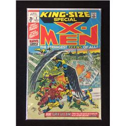 X-MEN #2 (MARVEL COMICS) KING-SIZE SPECIAL